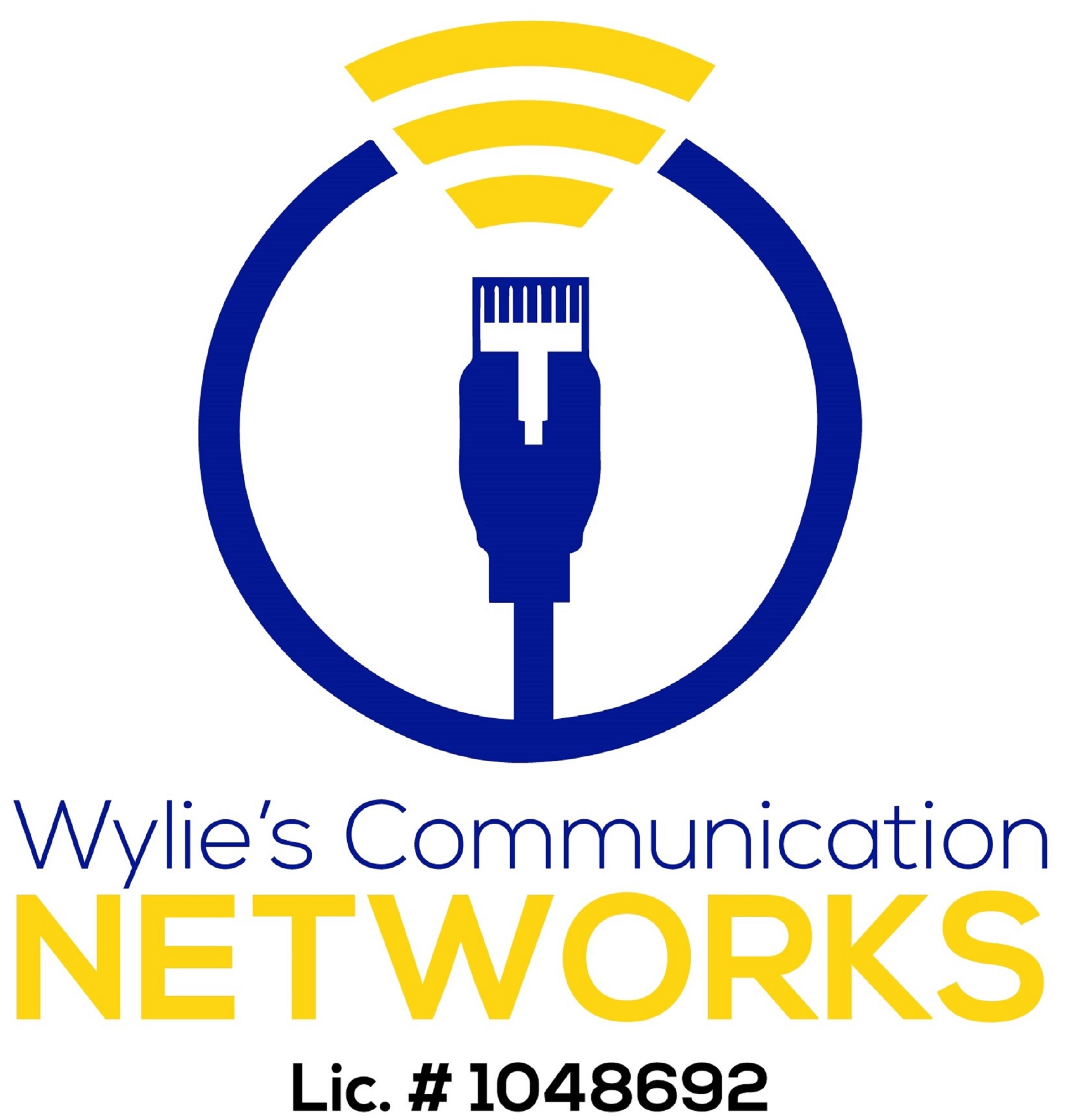 Wylie's Communication Networks, Inc Home